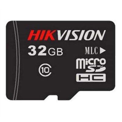 Thẻ nhớ Hikvision chính hãng