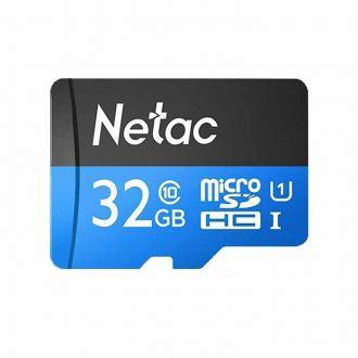 thẻ nhớ netac 32g chính hãng giá rẻ